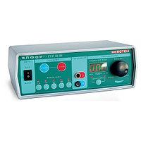 Аппарат для гальванизации и электрофореза