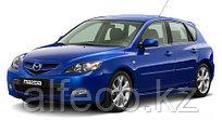 Защита картера и КПП Mazda 3 2,0 2003-2008