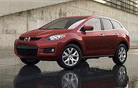 Защита картера и КПП Mazda CX-7 2006-