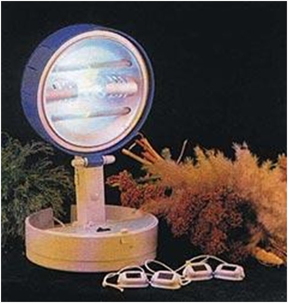 Облучатель ультрафиолетовый УФО-В Электроника (с таймером)