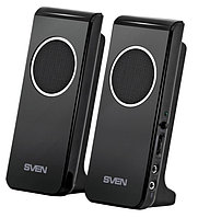SVEN Speakers 314, black