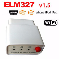 ELM327 WI-FI v1.5 для iphone iPod iPad