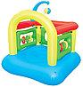 Детский надувной батут Bestway 52122, размер 140 / 140 / 146 см