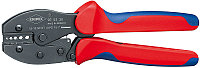 KNIPEX PreciForce® чернёные 220 мм