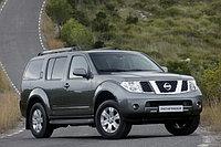 Защита картера и АКПП Nissan Pathfinder all 2004-