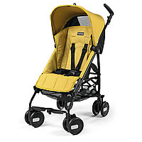 Коляска трость Peg-Perego Pliko Mini (mod yellow)