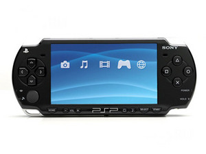 Sony PlayStation Portable (PSP) 2006 Slim