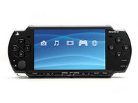 Sony PlayStation Portable (PSP) 2006 Slim +карта памяти 4GB