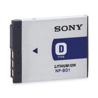 Аккумулятор Sony NP-BD1