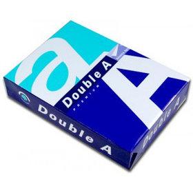 "Бумага А3, ""DOUBLE A"" 80 гр/м2, 500л,белизна по CIE 167%, класс А+"