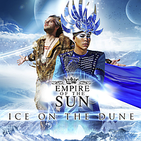 Empire Of The Sun Two Vines (кир.) 891111