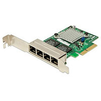 NIC Supermicro AOC-SGP-i4 Quad Port 1GB