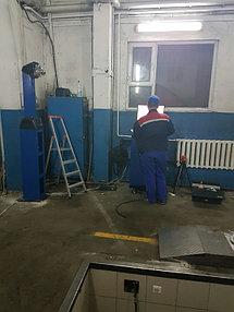 Комплектация оборудования для автосервиса мерседес спринтер в г.Алматы (их тел. 87757777782) 4