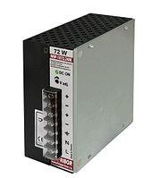 Блок питания 72 Вт 3А WBP-1072.24M