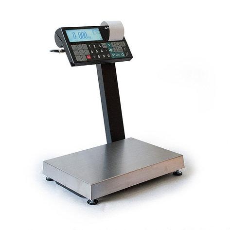 Весы влагозащищенные с автономным питанием МК 32.2 АВ11         , фото 2