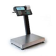 Весы регистраторы настольные с печатью чека MK 6.2 RC11