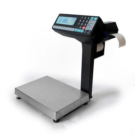 Печатающие весы регистраторы MK 15.2 RP10, фото 2