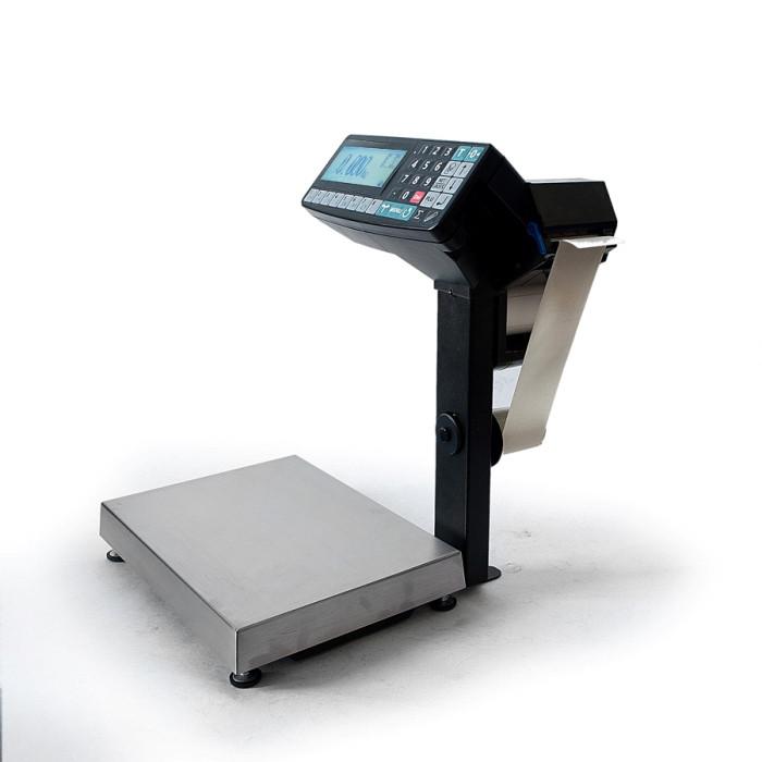 Печатающие весы регистраторы MK 15.2 R2P10 1