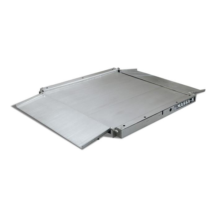 Низкопрофильные модули взвешивающие 4D для промышленных весов 4D LA.S 2 1000