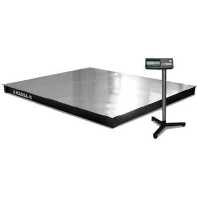 Платформенные весы 4D  P.SP  3 1000 A, фото 2
