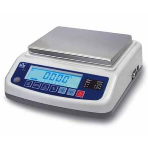 Весы лабораторные ВК 1500.1