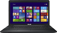 "Ноутбук ASUS X751LB (X751LB-TY139T) Intel Core i5-5200U/17.3""/HD SLIM GLARE/4GB RAM/1T HDD/GeForce GT940M/DVD/Win 10/BLACK"