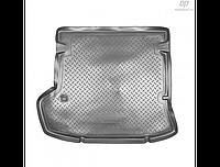Коврик в багажник Toyota Corolla 2007-2012