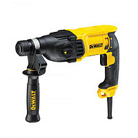 DeWalt, D25133K-CCRU, Перфоратор 26mm 3 mode SDS Plus