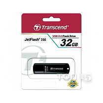 Transcend JetFlash 350 32Gb , фото 3