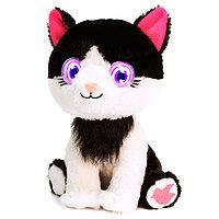 Интерактивная плюшевая кошка , фото 1