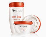 Шампунь-ванна для сухих чувствительных волос Kerastase Nutritive Bain Satin 2, 250 мл., фото 2