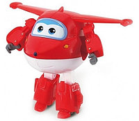 Говорящий трансформер Джетт Super Wings YW710310