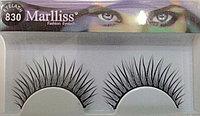 Накладные ресницы Marliss 830