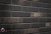 """Клинкерная плитка """"Feldhaus Klinker"""" для фасада и интерьера R739 vascu vulcano blanca, фото 1"""