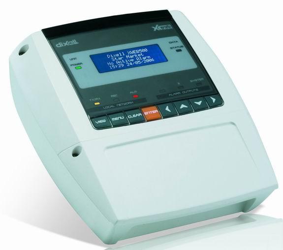 Блок мониторинга Dixell XWEB500-5T000
