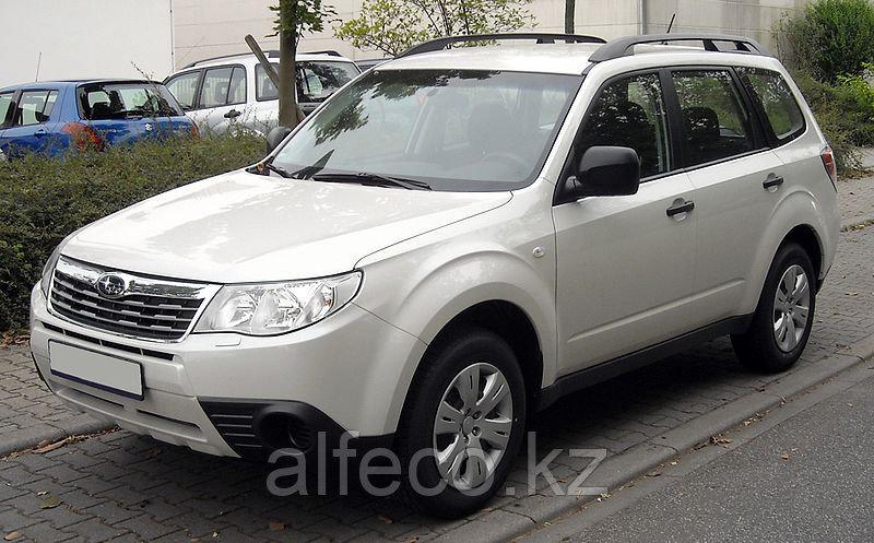 Защита картера Subaru Forester III 2008-2013 2,5