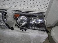 "Головная оптика ""Brownstone Style"" для Toyota Land Cruiser 200"