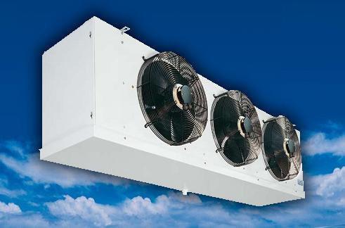 Воздухоохладители DJ-12/70 (ZJ503/70E90)