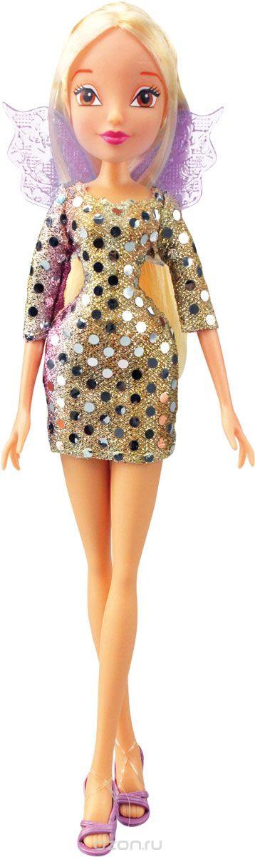 Кукла WINX CLUB Диско IW1261500