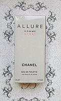 Chanel Allure Homme Sport​, 20 ml, фото 1