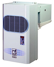Агрегат ZANNOTTI MGM 105 F