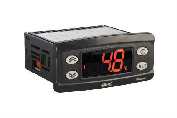 Электронный цифровой таймер Eliwell EWTS 950(LX)