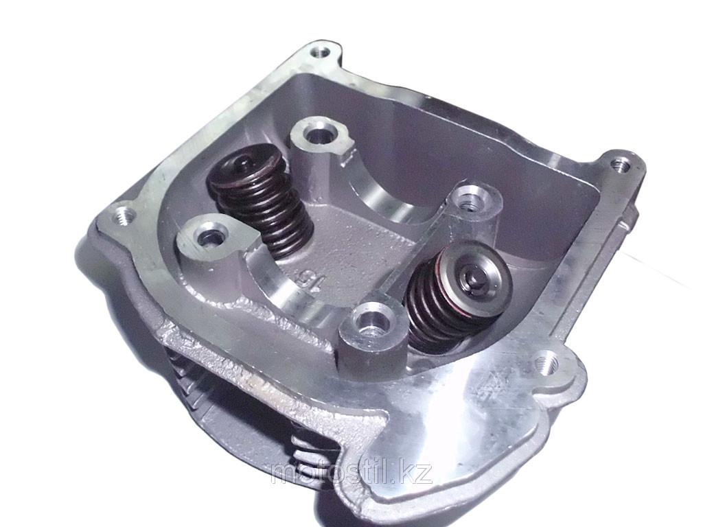 Головка цилиндра 82 сс, в сборе с клапанами /двигатель 4T 139QMB