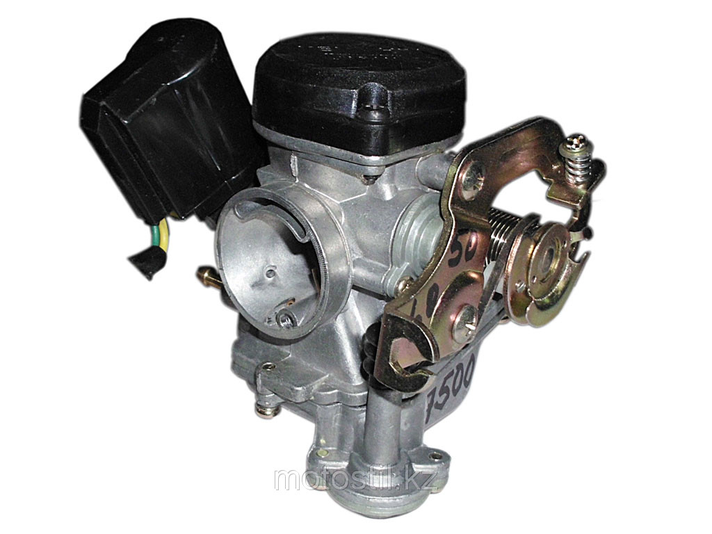 Карбюратор для двигателей 50, 60, 72 сс. /двигатель 4T 139QMB