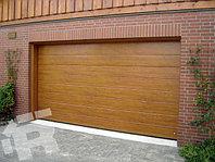 Гаражные ворота, автоматика для гаражных ворот, фото 1