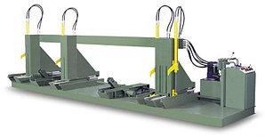 Оборудование для деревоперерабатывающей промышленности