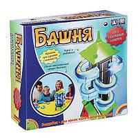 Башня - настольная игра BONDIBON, фото 1