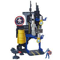 Игровая башня Мстителей, фото 1