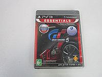 Игра для PS3 Gran Turismo 5 на русском языке (вскрытый), фото 1