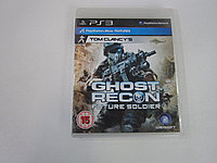 Игра для PS3 Ghost Recon Future Soldier Move (вскрытый)